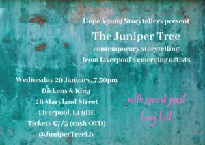 The Juniper Tree poster